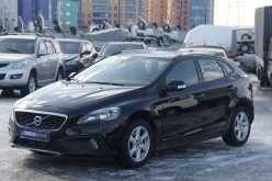 Москва V40 2014