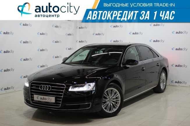 Audi A8, 2014 год, 2 150 000 руб.
