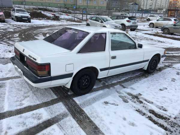 Toyota Soarer, 1984 год, 99 000 руб.