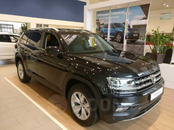 Volkswagen Teramont, 2019 год, 3 865 000 руб.