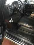 Mercedes-Benz G-Class, 2011 год, 3 800 000 руб.