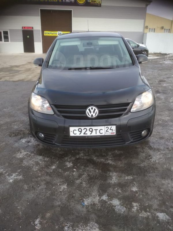Volkswagen Golf Plus, 2006 год, 360 000 руб.