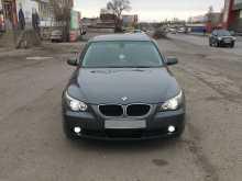 Абакан BMW 5-Series 2004