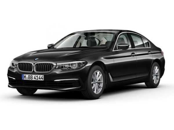 BMW 5-Series, 2019 год, 3 049 999 руб.