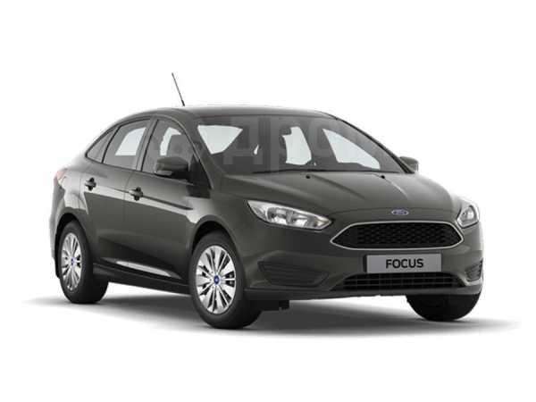 Ford Focus, 2019 год, 1 102 000 руб.