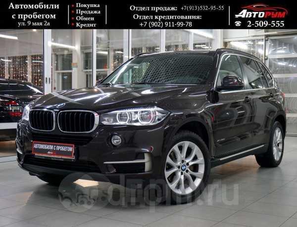 BMW X5, 2016 год, 3 197 000 руб.