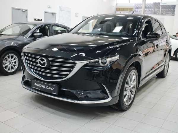 Mazda CX-9, 2018 год, 3 235 824 руб.