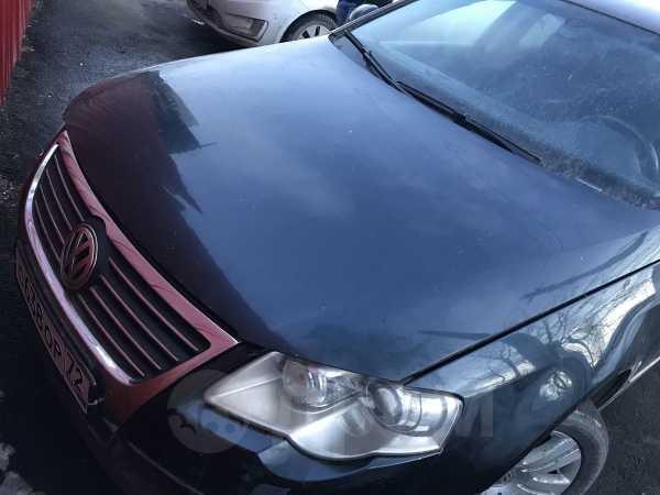 Volkswagen Passat, 2008 год, 280 000 руб.