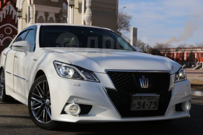 Toyota Crown, 2014 год, 1 765 000 руб.