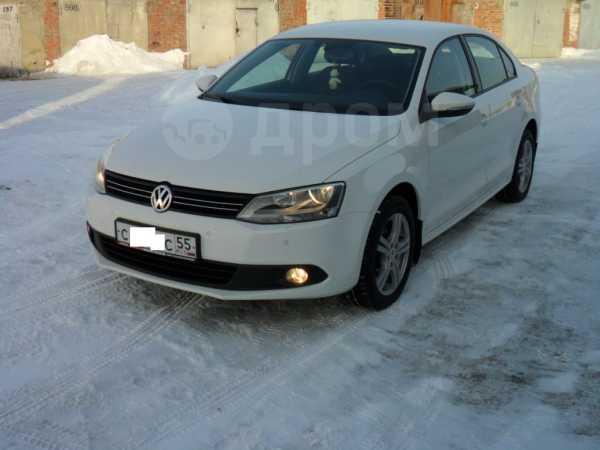 Volkswagen Jetta, 2012 год, 785 000 руб.