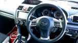 Subaru Forester, 2014 год, 1 257 000 руб.