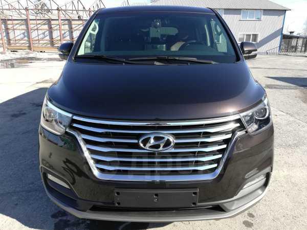 Hyundai Grand Starex, 2018 год, 2 950 000 руб.