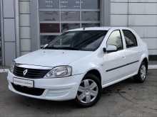 Новокузнецк Renault Logan 2013