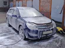 Opel Astra, 2007 г., Томск