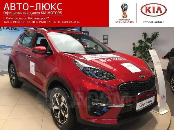 Kia Sportage, 2018 год, 1 814 900 руб.