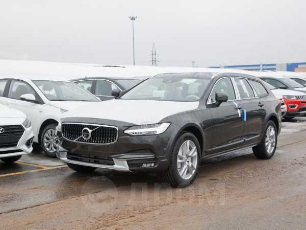 Volvo V90, 2019 год, 4 333 200 руб.