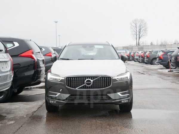 Volvo XC60, 2019 год, 4 004 371 руб.
