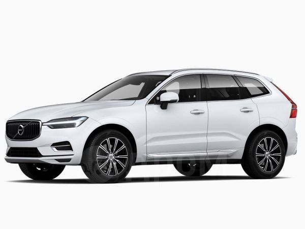 Volvo XC60, 2019 год, 3 946 071 руб.