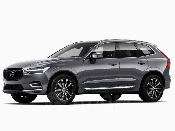 Volvo XC60, 2019 год, 4 006 171 руб.
