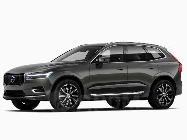 Volvo XC60, 2019 год, 4 346 371 руб.