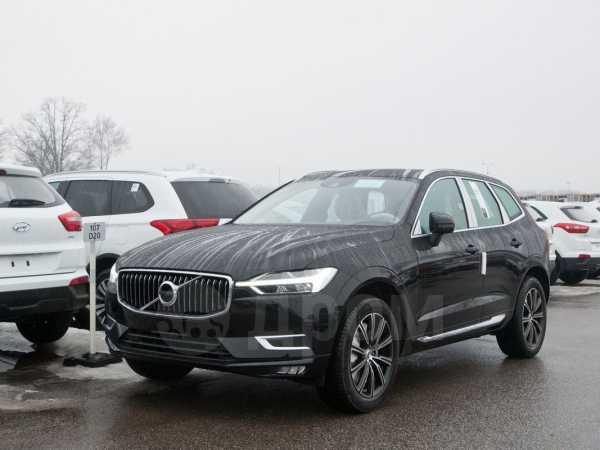 Volvo XC60, 2019 год, 4 024 371 руб.