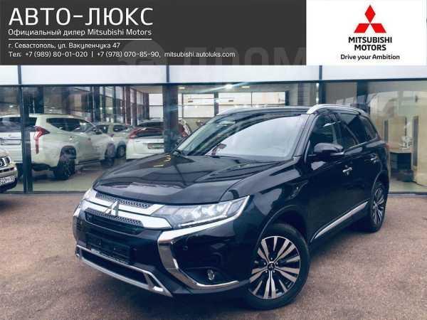 Mitsubishi Outlander, 2018 год, 2 298 000 руб.
