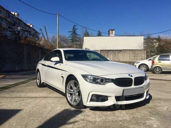 BMW 4-Series, 2014 год, 1 330 000 руб.