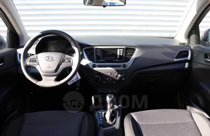 Hyundai Solaris, 2019 год, 888 000 руб.