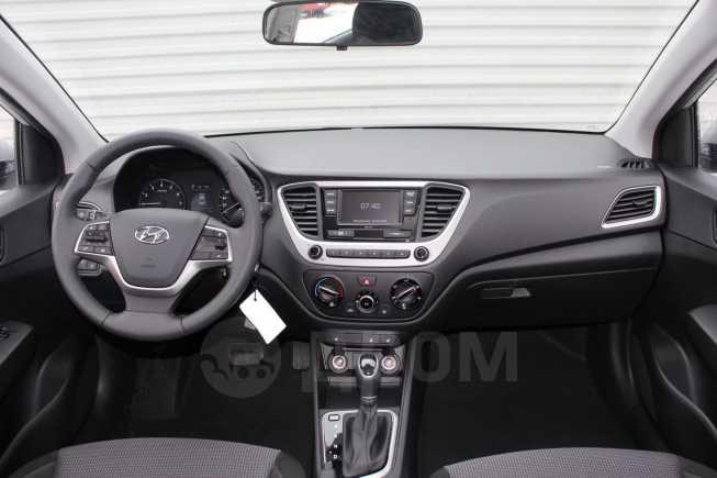 Hyundai Solaris, 2019 год, 921 000 руб.
