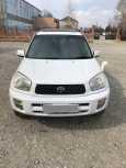 Toyota RAV4, 2001 год, 459 000 руб.