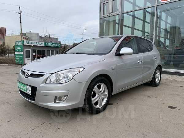 Hyundai i30, 2007 год, 465 000 руб.
