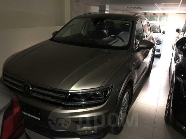 Volkswagen Tiguan, 2019 год, 2 559 253 руб.