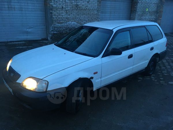 Honda Partner, 2000 год, 160 000 руб.