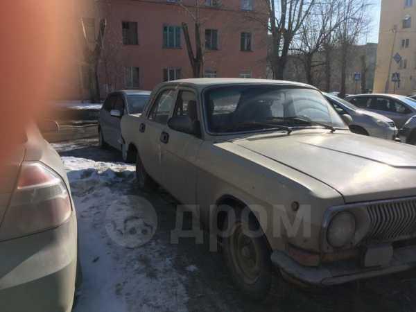 ГАЗ 24 Волга, 1991 год, 28 204 руб.