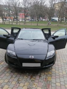 Анапа RX-8 2007
