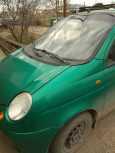 Daewoo Matiz, 2002 год, 100 000 руб.