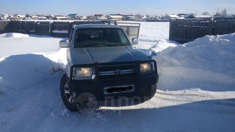 Toyota Hilux Surf, 2000 год, 480 000 руб.
