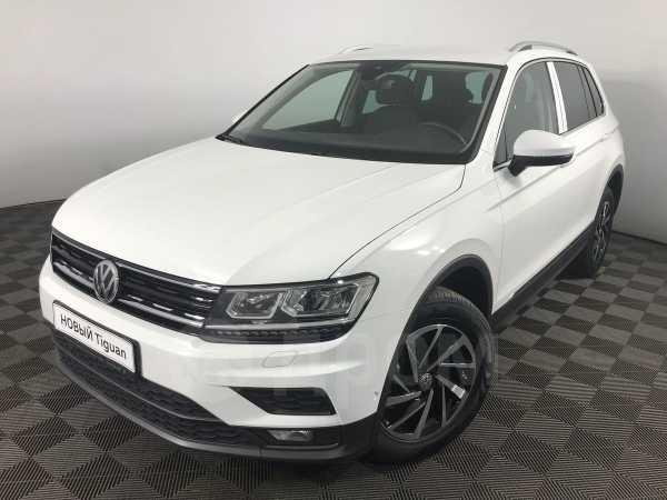 Volkswagen Tiguan, 2019 год, 1 943 162 руб.