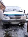 ГАЗ 2217, 2009 год, 175 000 руб.