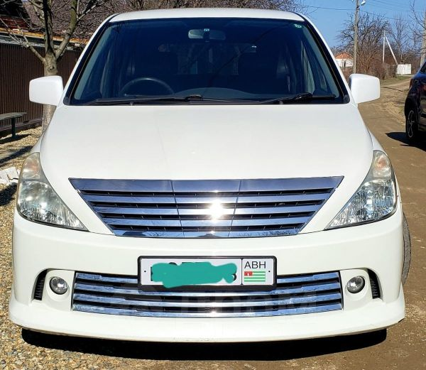 Nissan Presage, 2006 год, 270 000 руб.