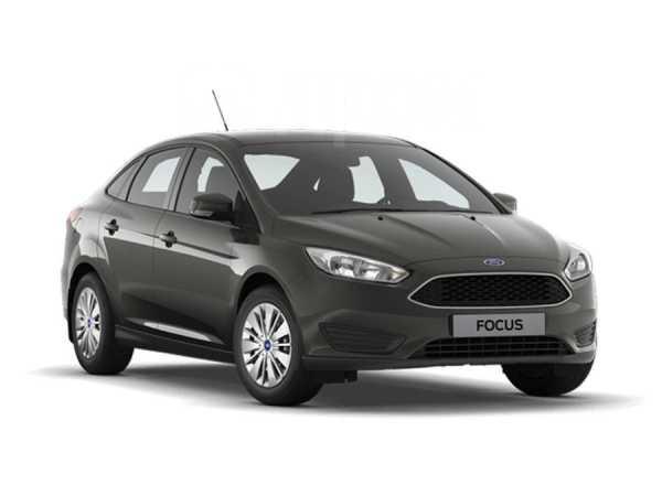 Ford Focus, 2019 год, 909 000 руб.