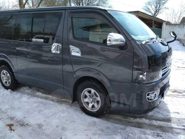 Toyota Hiace, 2008 год, 950 000 руб.