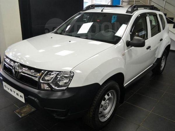 Renault Duster, 2019 год, 1 156 980 руб.