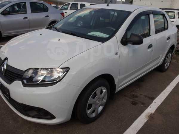 Renault Logan, 2018 год, 564 000 руб.