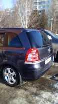 Opel Zafira, 2008 год, 370 000 руб.
