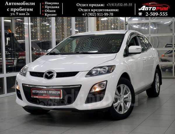 Mazda CX-7, 2011 год, 797 000 руб.