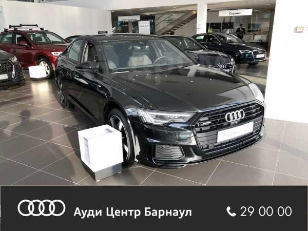 Audi A6, 2018 год, 4 810 000 руб.