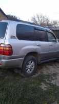 Toyota Land Cruiser, 2000 год, 785 000 руб.