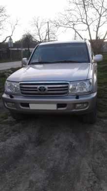 Севастополь Land Cruiser 2000