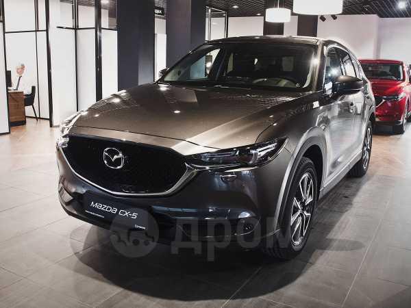 Mazda CX-5, 2019 год, 1 894 000 руб.